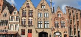 European Sojourn— Flanders