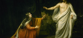 Mary Magdalene – Easter Joy