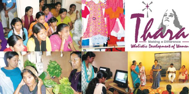 thara activities